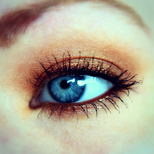 Tipps Und Tricks Blaue Augen Betonen Blush Affair
